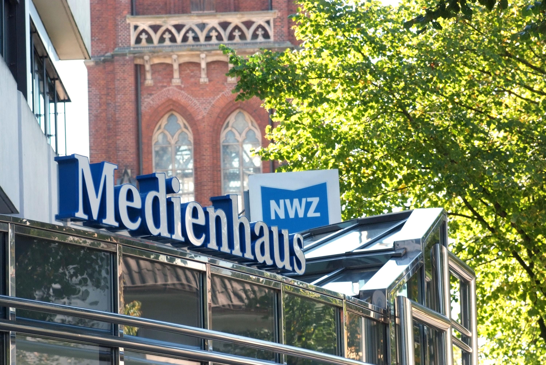 NWZ-Digital in Oldenburg