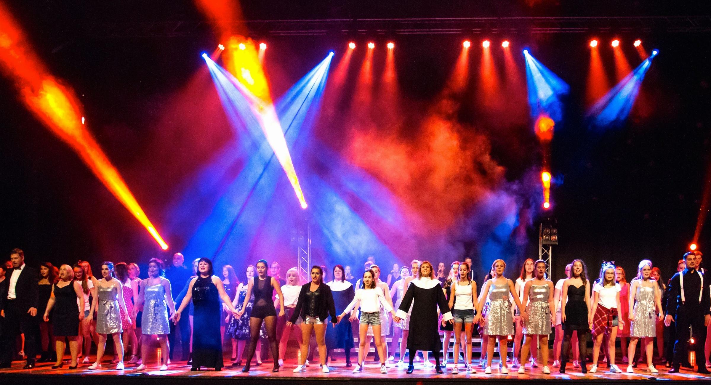 Stage Akademie in Oldenburg