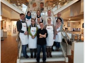 Kuchen Meyer Nord Gmbh Co Kg In Oldenburg