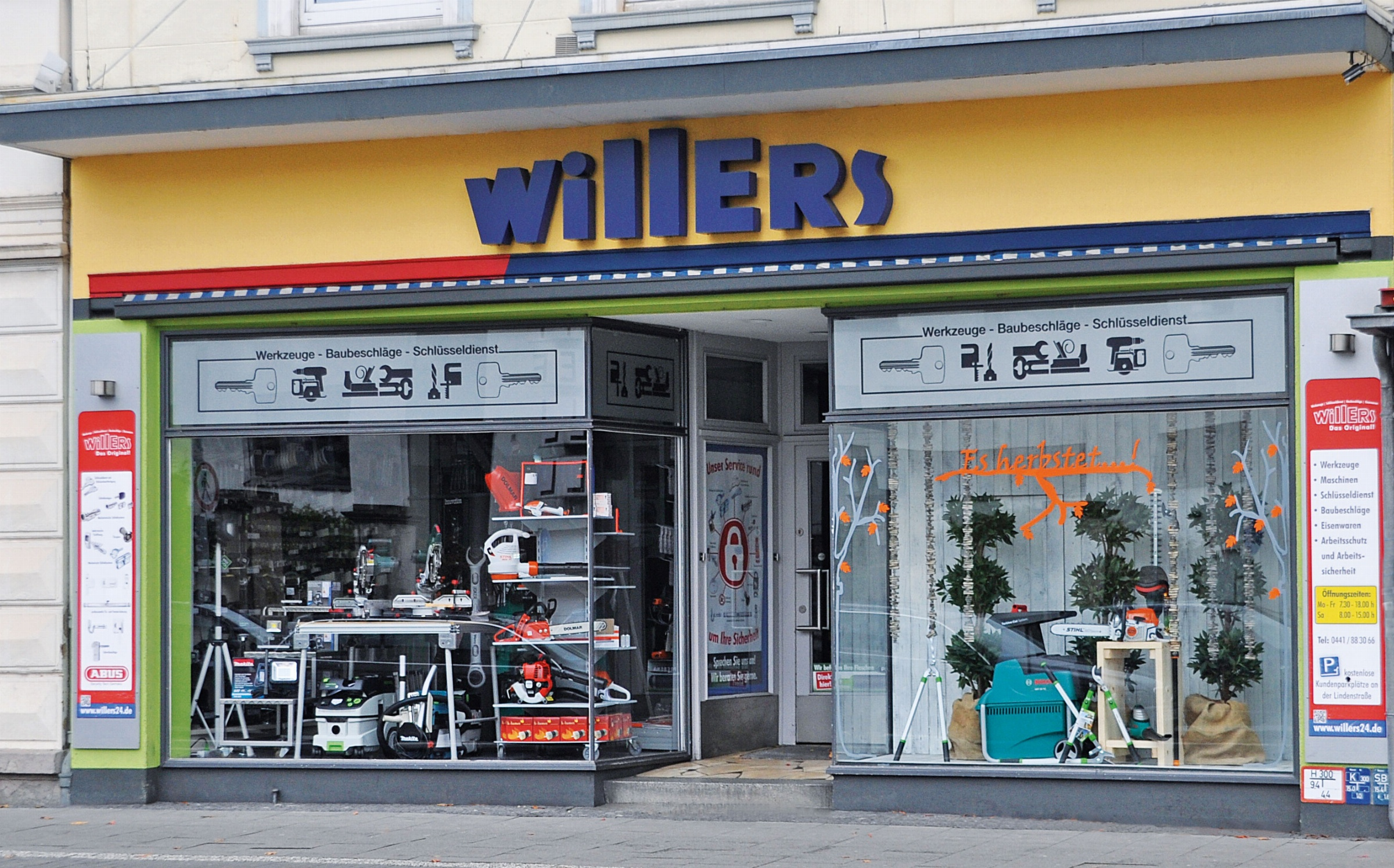 Willers Oldenburg