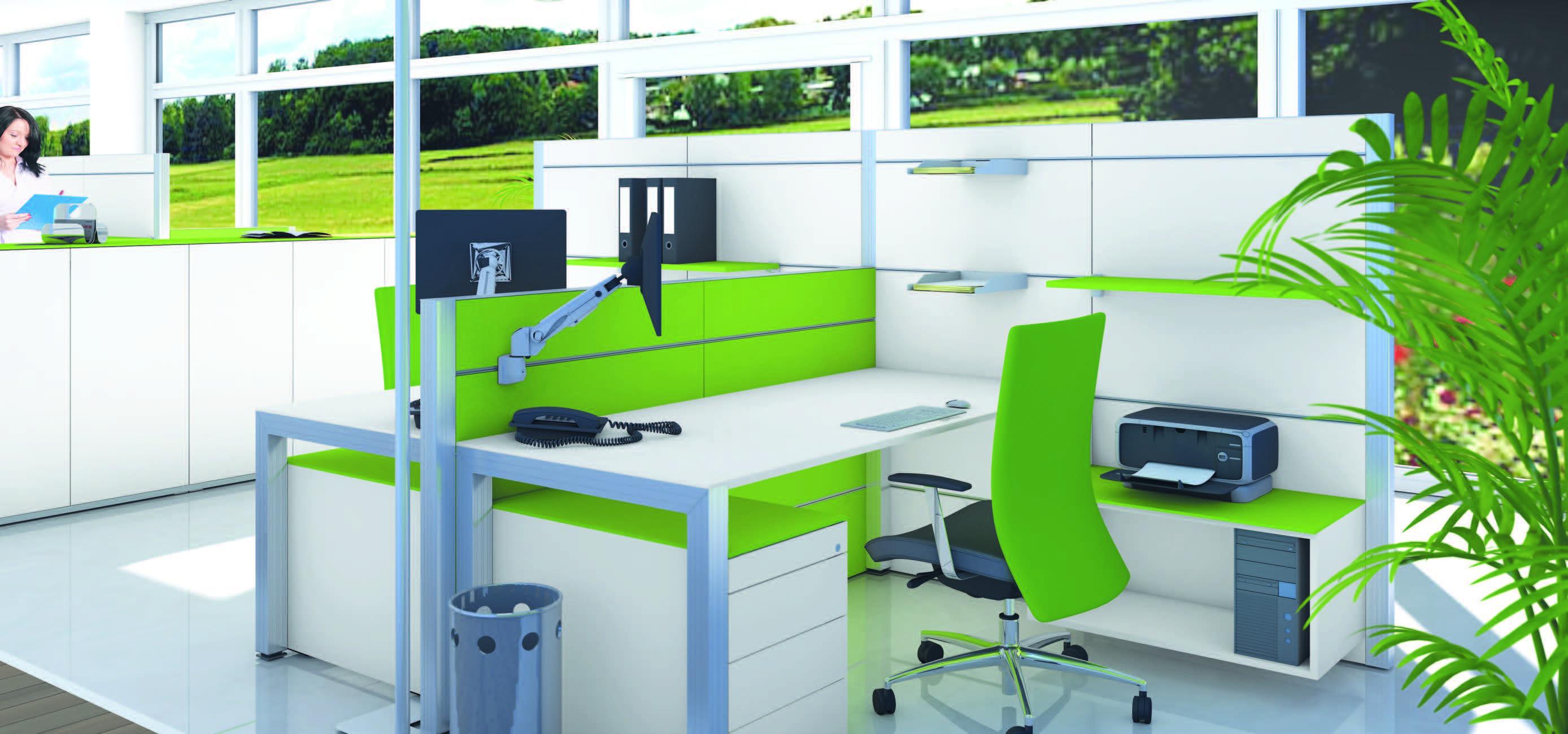 Klain Büromöbel in Visbek