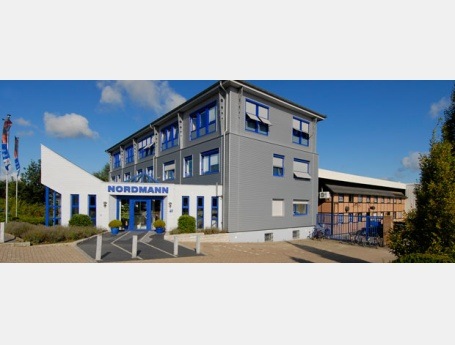 Nordmann Unternehmensgruppe GmbH & Co. KG in Wildeshausen