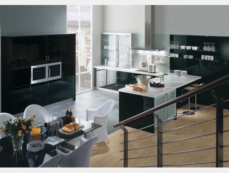 die k chenlounge in bad zwischenahn. Black Bedroom Furniture Sets. Home Design Ideas