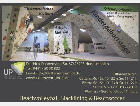 fitness studios in oldenburg und umzu nwz guide. Black Bedroom Furniture Sets. Home Design Ideas