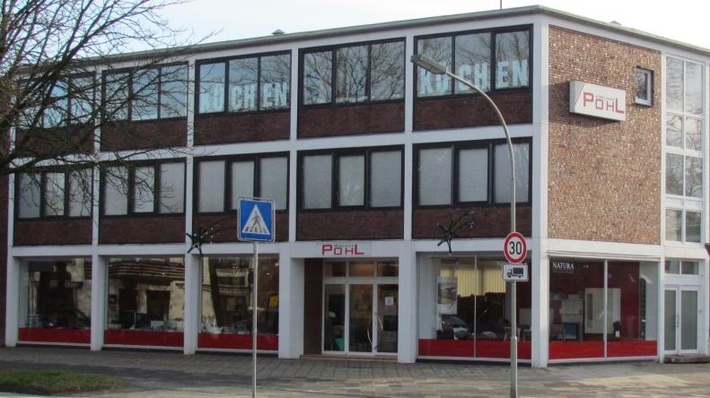 Möbelhaus Pohl In Wilhelmshaven