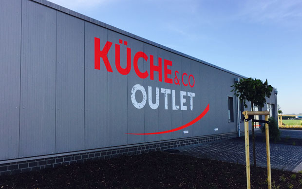 Kuche Co Outlet Wildeshausen In Wildeshausen