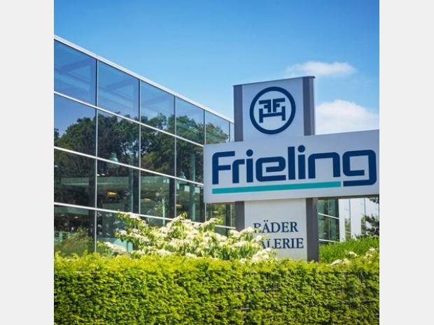 Frieling Lohne stahl sanitär heizung frieling gmbh in oldenburg