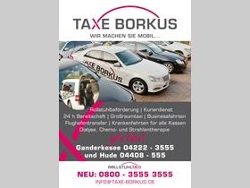 Taxe Borkus