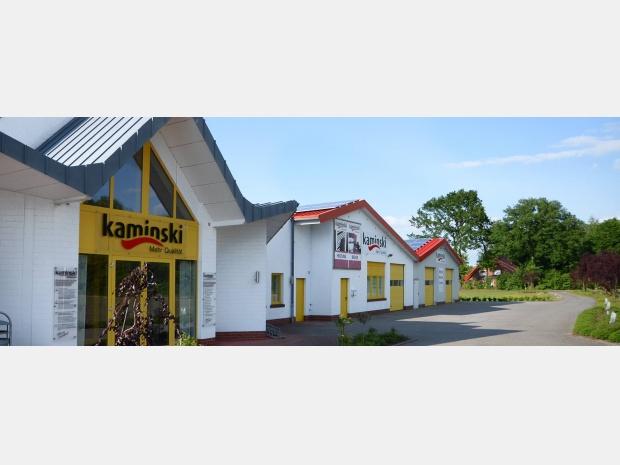 Kaminski in Cloppenburg