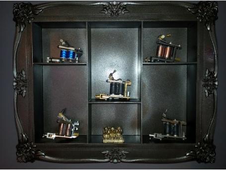 united tattoo system in oldenburg. Black Bedroom Furniture Sets. Home Design Ideas